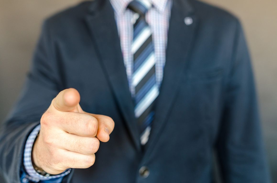 Workplace Harassment – What Options Do I Have?