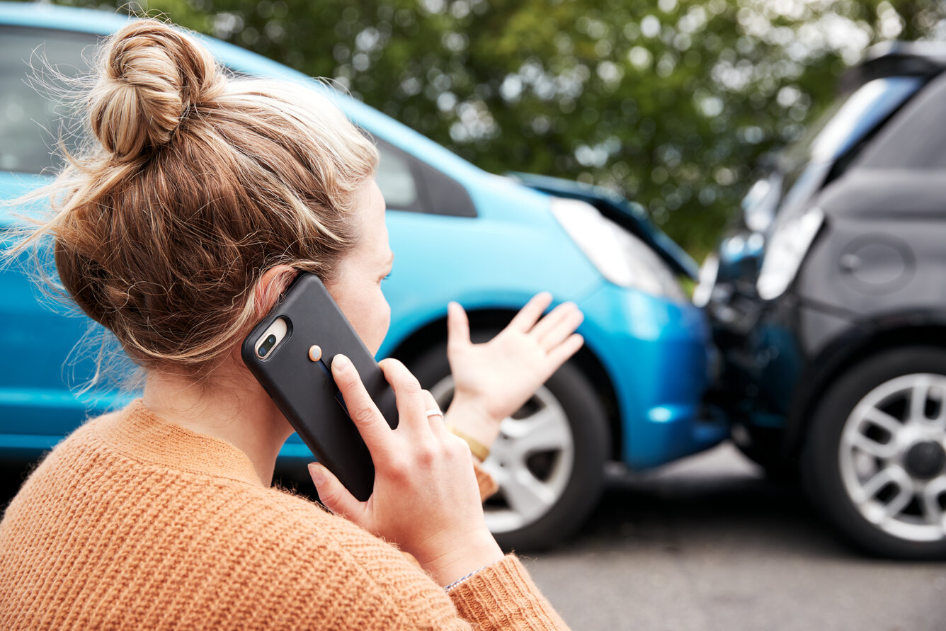 Working Towards Car Accident Settlements