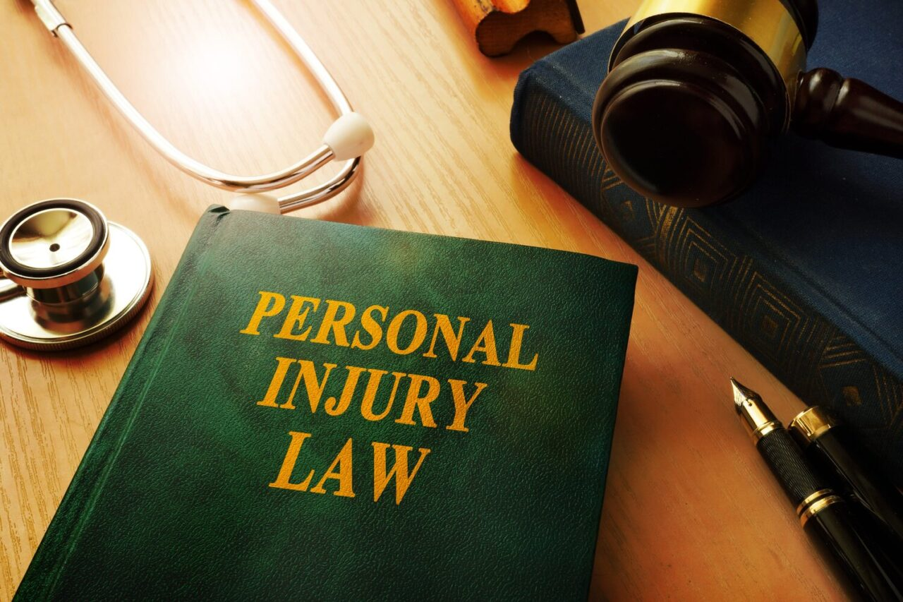 Take Care In Choosing a Lawyer After a Personal Injury Accident