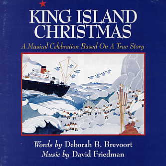 King Island Christmas album