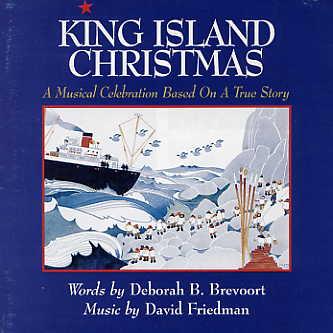 King Island Christmas album