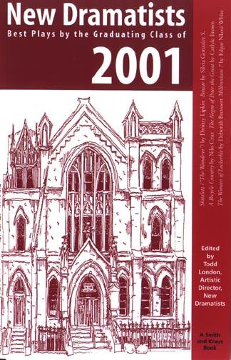 New Dramatists 2001