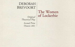 The Women Of Lockerbie - Onassis script