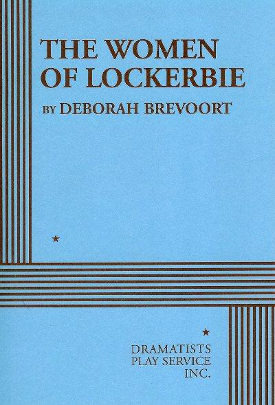 Women Of Lockerbie script