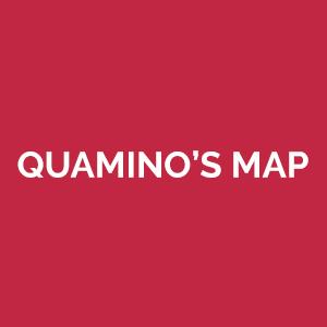 Quamino's Map