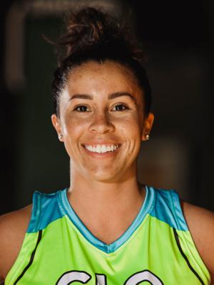 #23 Angela Rodriguez