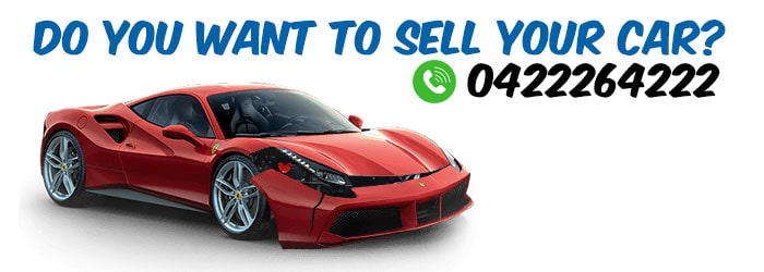 cash for accident damaged cars