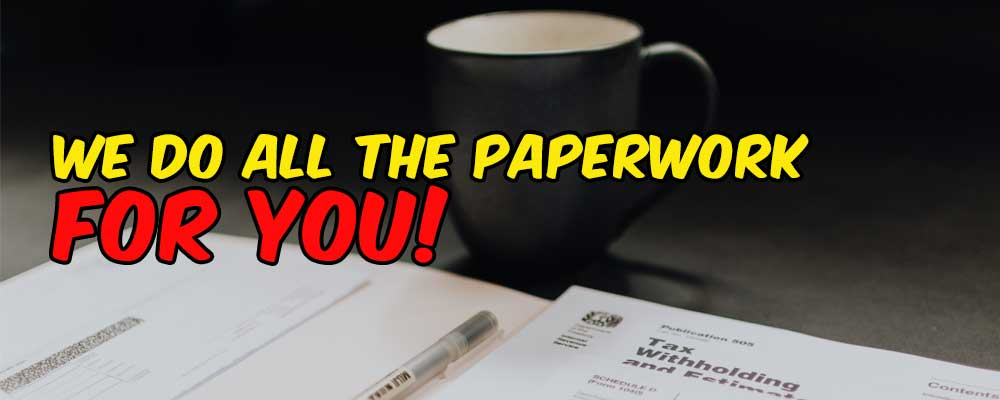 free paperwork