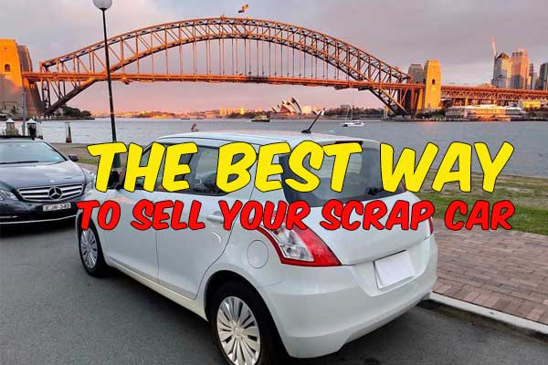 sell my car for top dollar