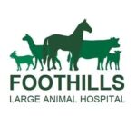 Foothills Large Animal Hosp