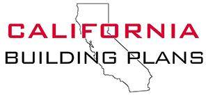 California Building Plans Logo