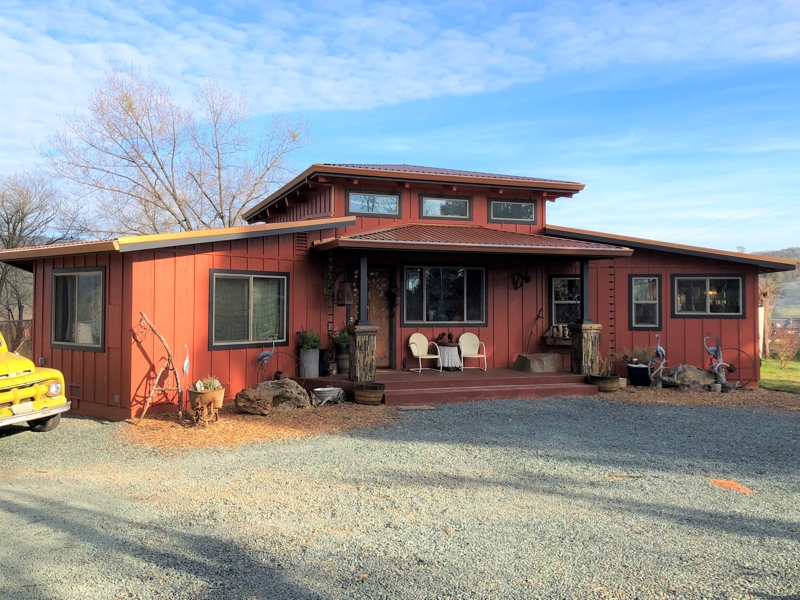 CBP Design – New Home