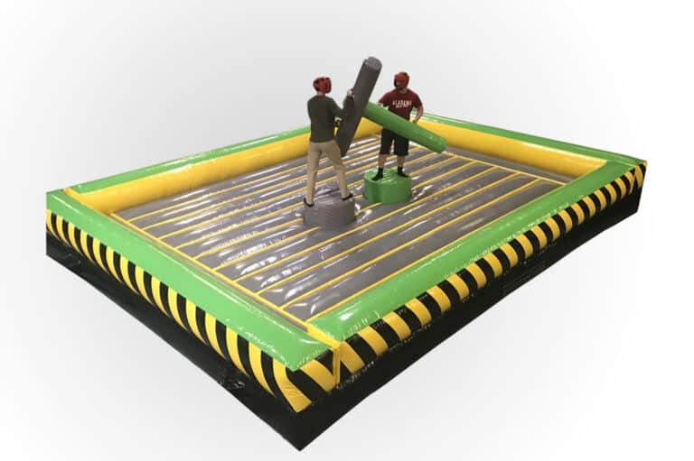 Interactive Inflatable Rentals in Nashville, TN from It;s Time 2 Bounce