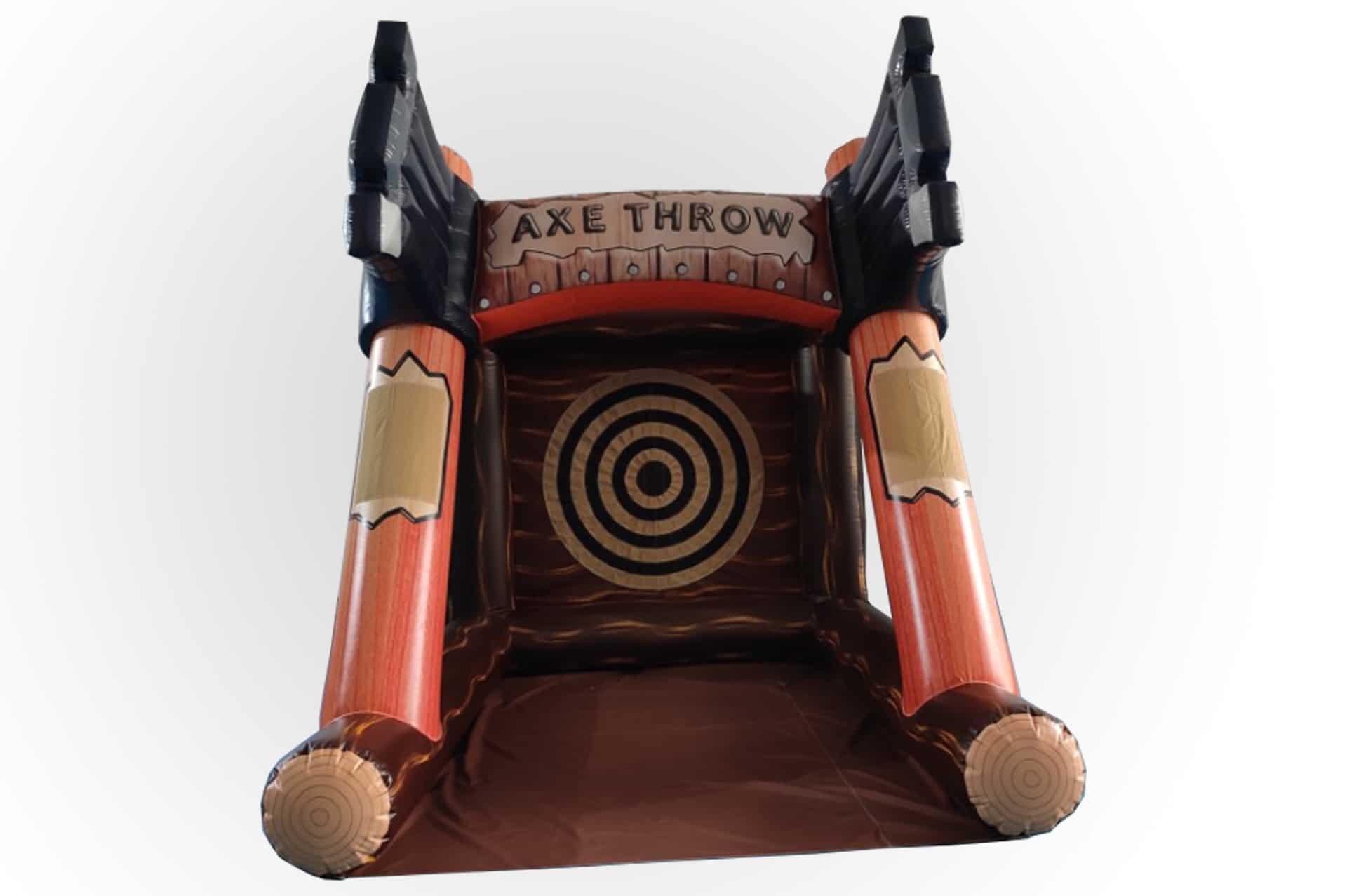 Axe Throw Rental in Nashville TN