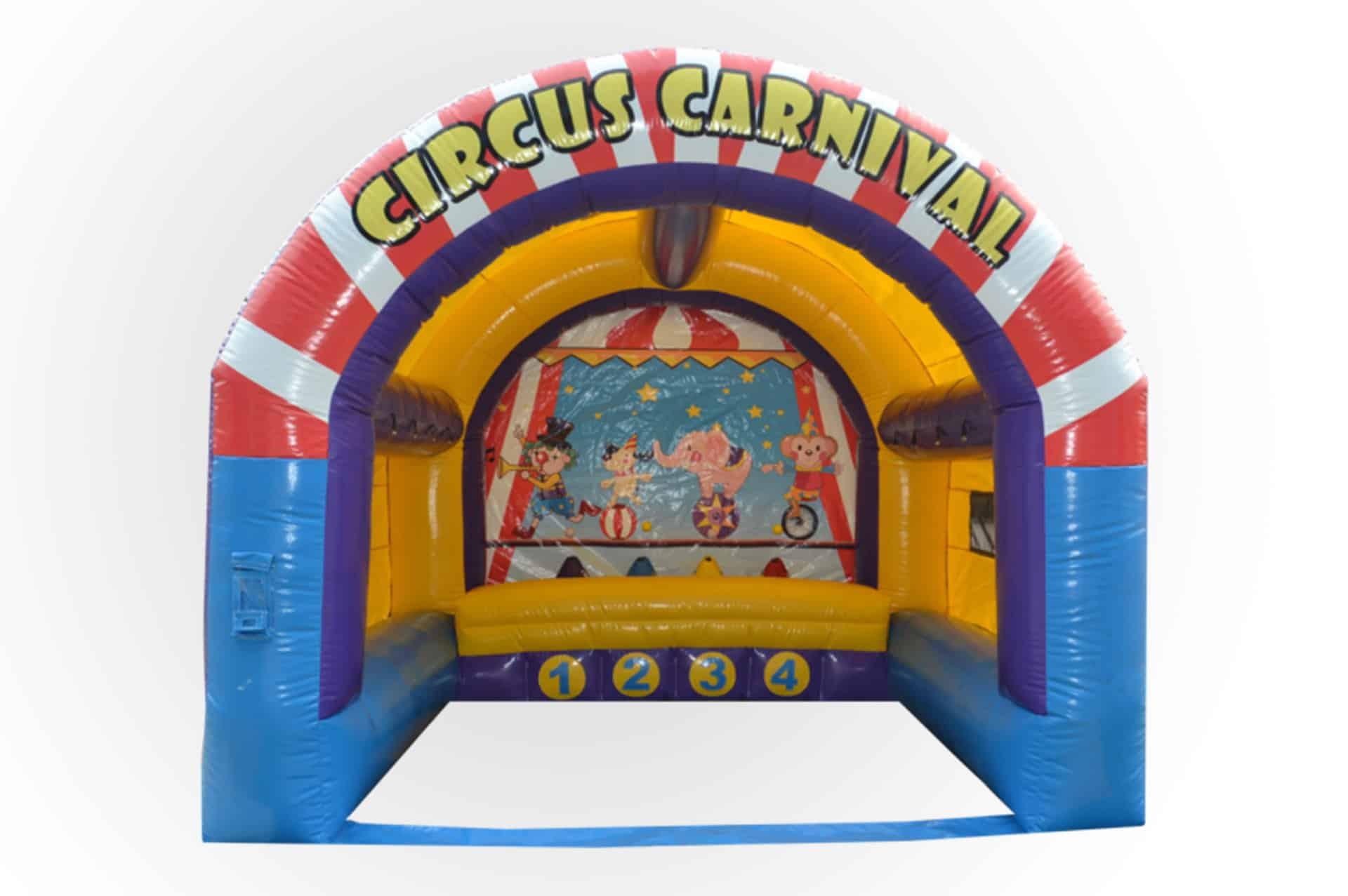 Carnival Game Rentals Nashville TN