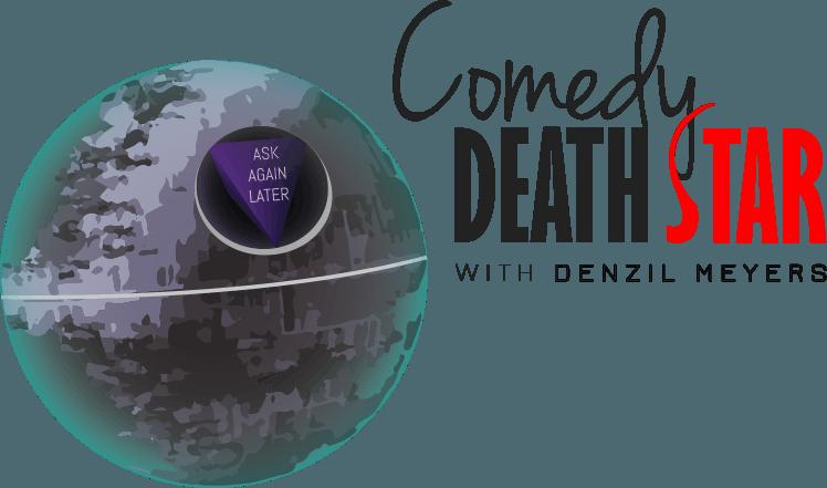 Comedy Death Star with Denzil Meyers