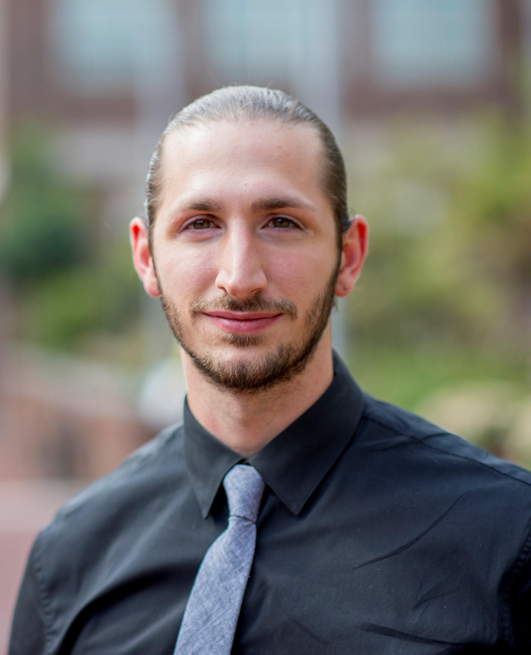 Tony Esposito, PhD