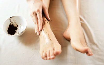 5 Easy Foot Scrubs You Can Make At Home For Supple, Smooth Soles