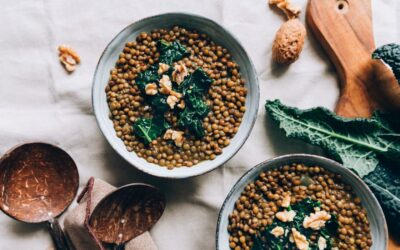 The Mood-Enhancing Nutrient To Add To Your Diet, From A Nutritional Psychiatrist