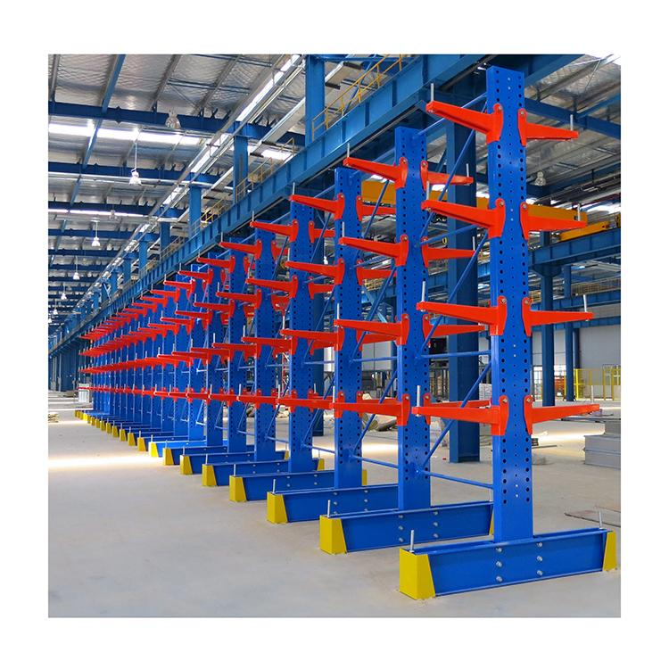 Cantilever Racking system Supplier in UAE