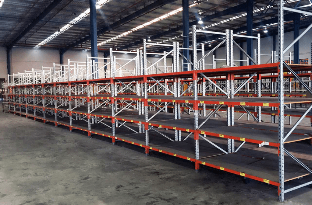 Racking and shelving Supplier in UAE