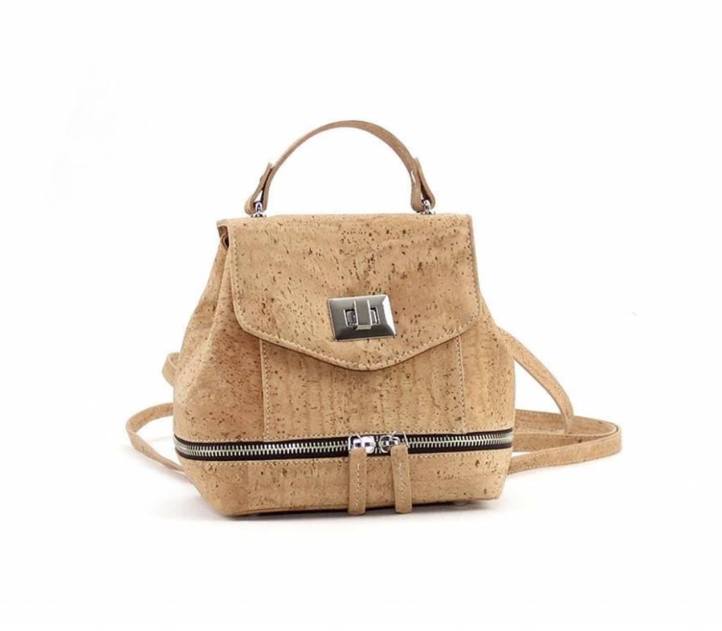 rok cork backpack