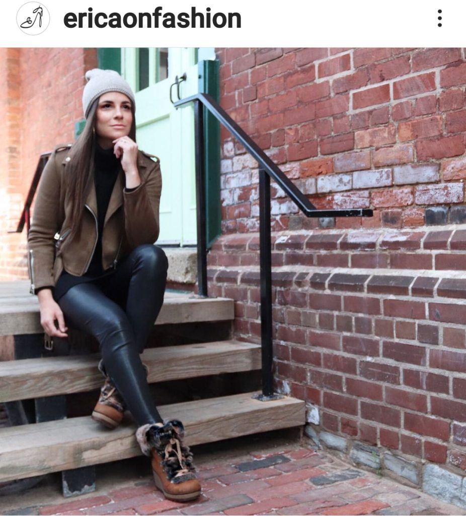 how to wear brown