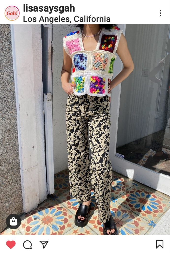 fun pants have arrived for spring