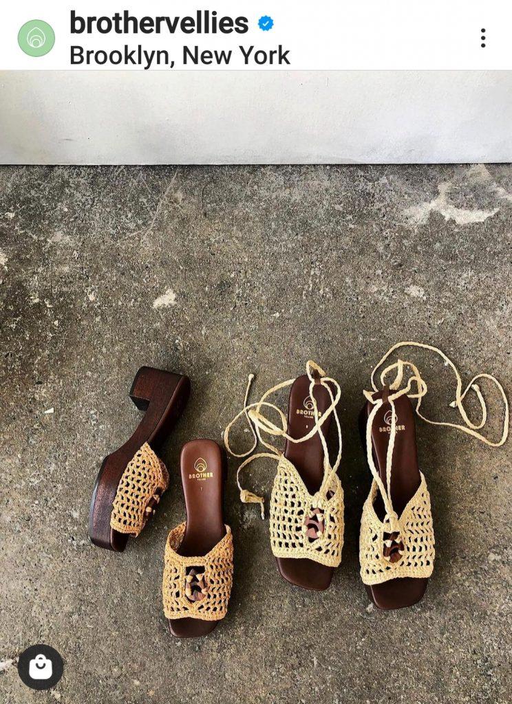 best Canadian summer sandals