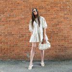 summer dress trend