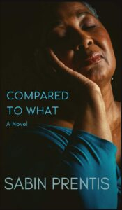 Book Cover of Compared to What
