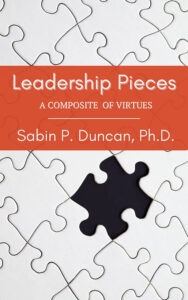 Book Cover of Leadership Pieces