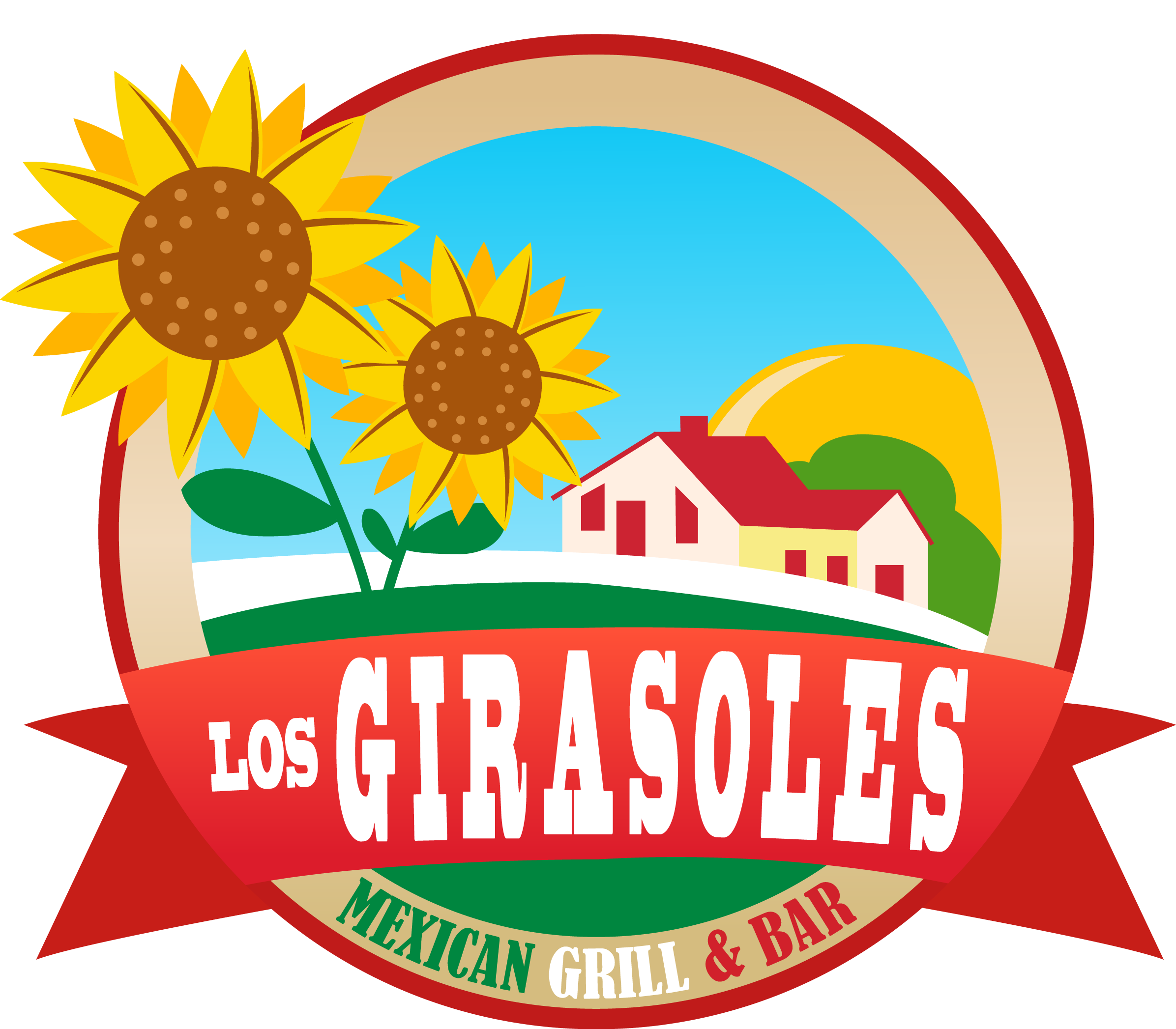 Los Girasoles Mexican Grill & Bar