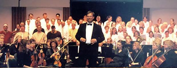 Free LDS Choir Music
