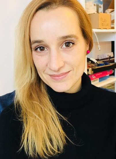 Júlia Canosa i Serra, Librettist