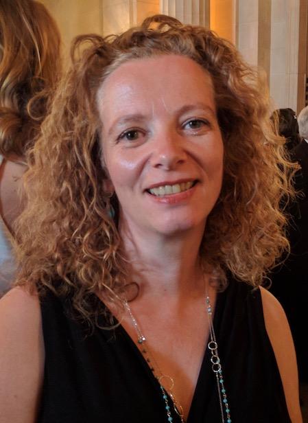 Cath Brittan, Producer