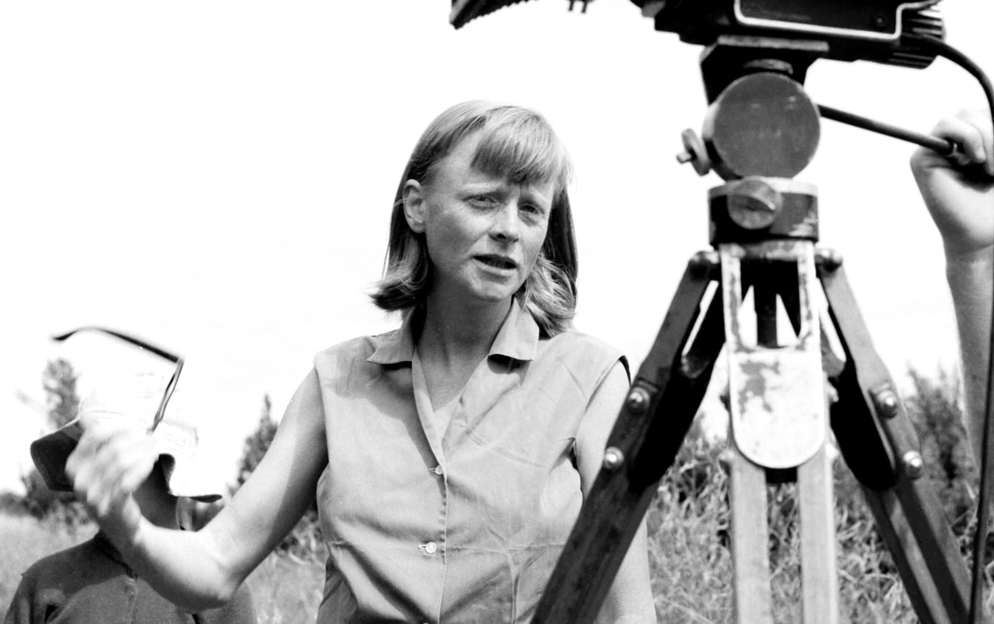 Lilias Fraser