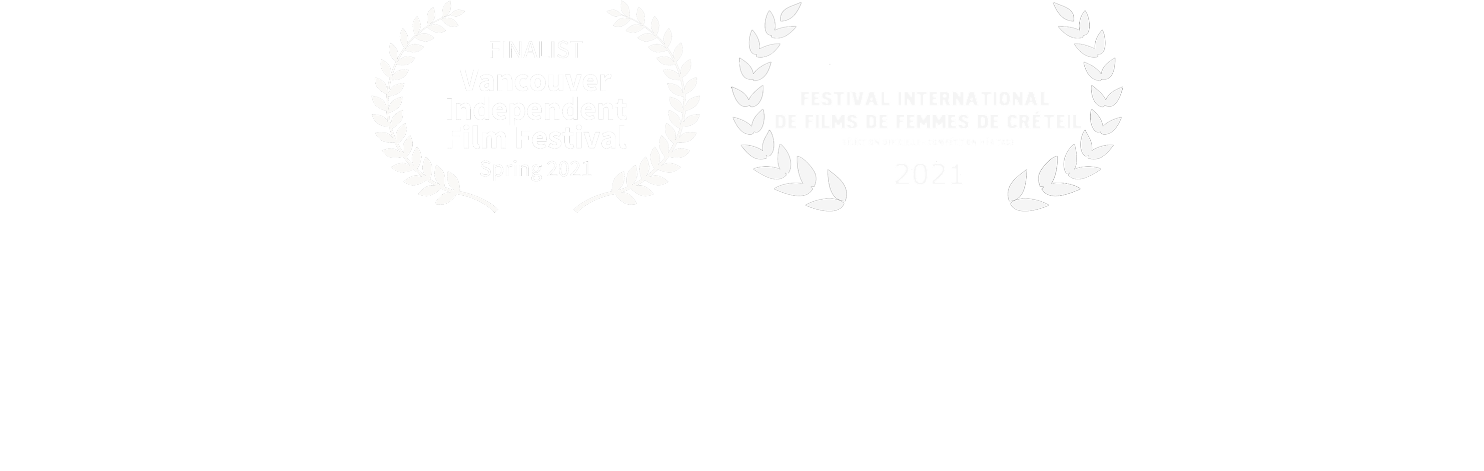 Laurels from festival awards and nominations