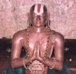 Image of Shri Ramanuja