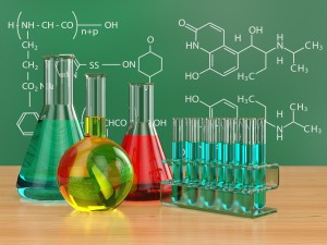 Image of Advanced Chemistry
