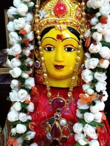 Vara Lakshmi Puja