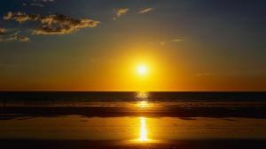 Savitri, The Sun