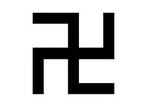 Left Swastika