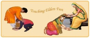 Respect to Elders