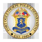 Fort Oglethorpe Police Department