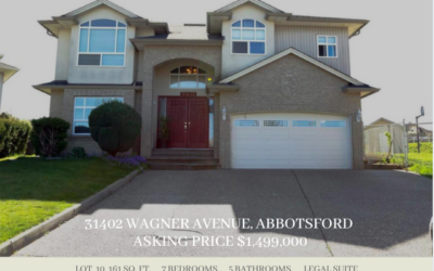 FAMILY HOUSE – 31402 WAGNER AVENUE