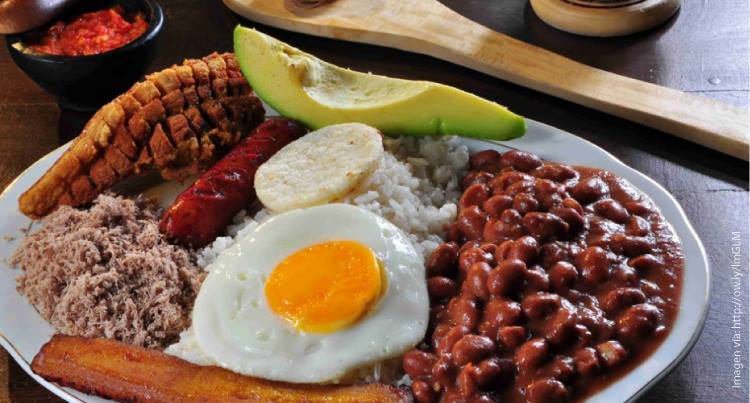 LA MESA FOOD TOURS TOP 10 MUST-TRY COLOMBIAN FOODS