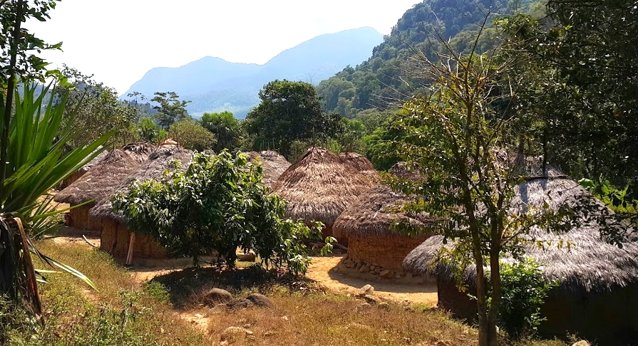 Lee más sobre el artículo COLOMBIA'S MACHU PICCHU (ONLY OLDER!)