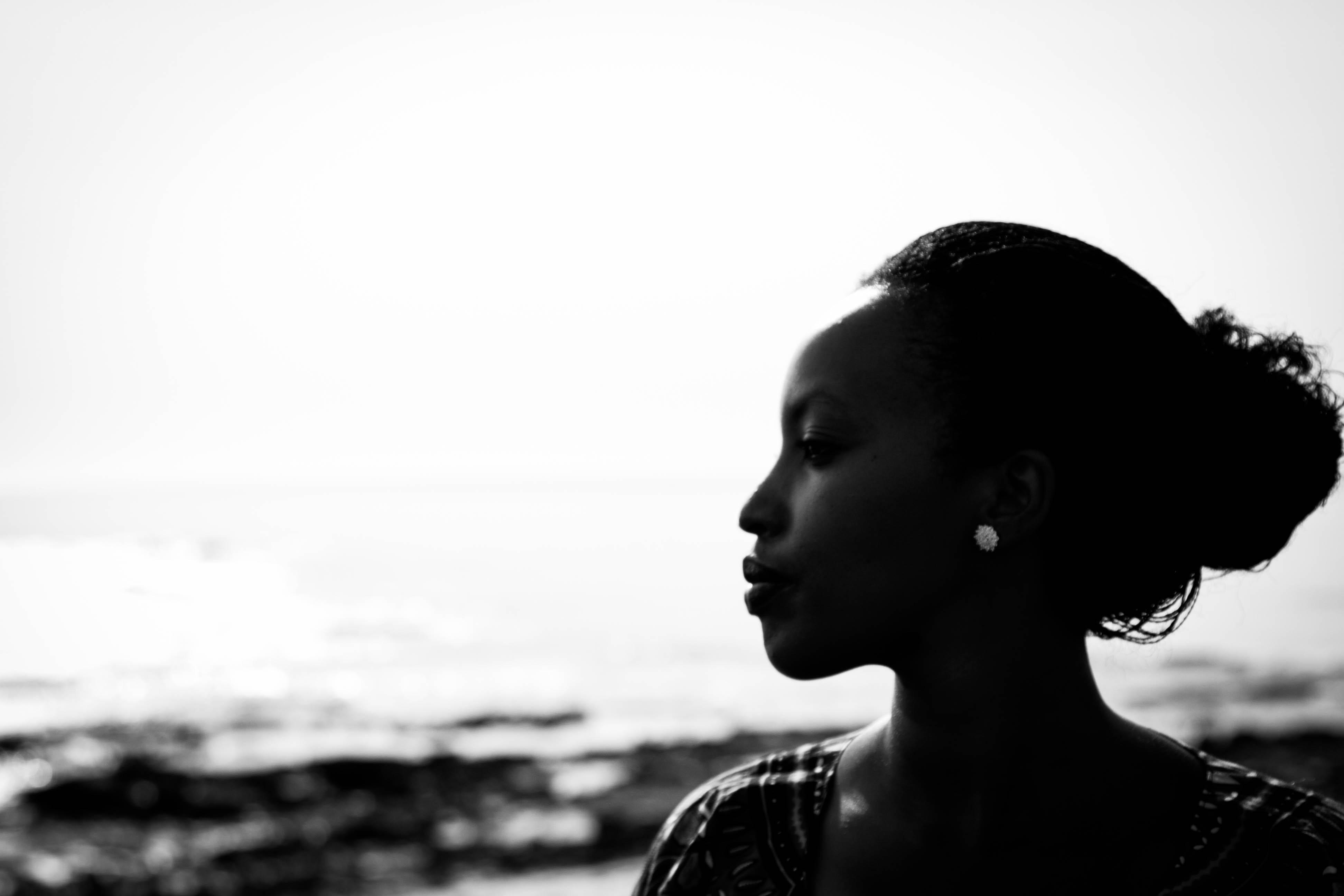 Growing Up In Rwanda - Denise's Story