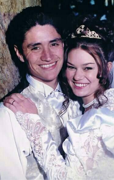 Karol-Llyn wedding